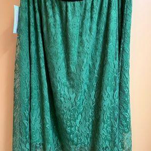 LLR-2X Lola Skirt